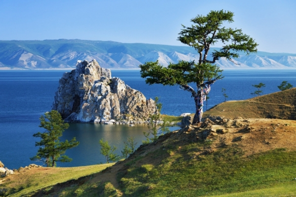 Путешествие на Байкал: что посмотреть?